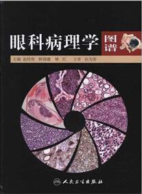 眼科病理学图谱