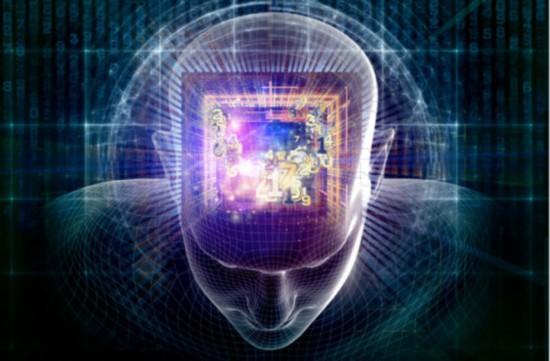 虚拟电子大脑
