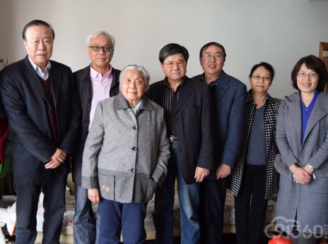 《中国病理人的足迹》全国寻访活动——成都站