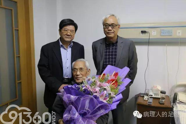 张泰和教授